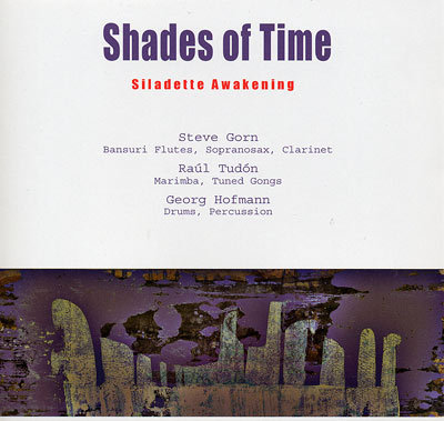 Siladette Awakening: Shades of Time