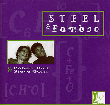Steel and Bamboo