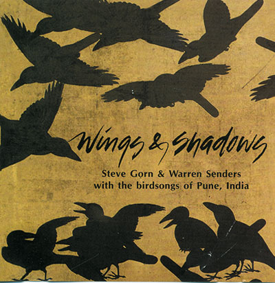 Wings and Shadows