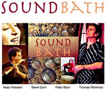 Soundbath Pic
