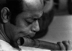 Bansuri Master Sri Gour Goswami