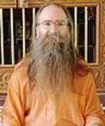 Kirtan with Swami Mangalananda