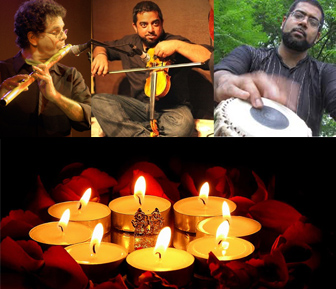 A night of Indian Music & Beyond