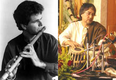 Luminous Ragas: Indian Classical Music