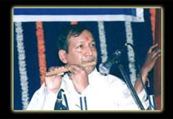 Krishna Bhandari & Steve Gorn