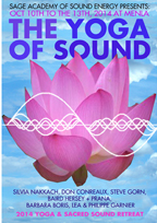 Yoga of Sound – Nada Yoga Retreat