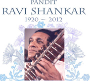 Celebrating Ravi Shankar