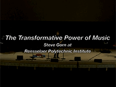 Transformative Power of Music