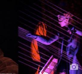 Steve Gorn & Sonic Butterfly