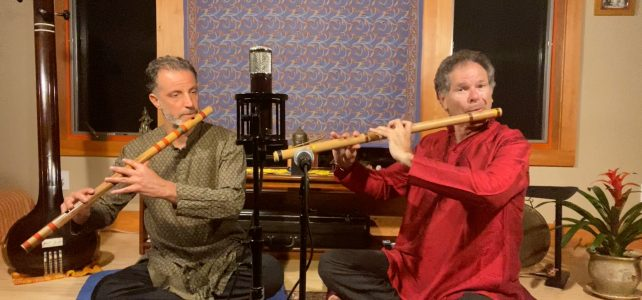 Luminous Ragas  11am Sunday August 9