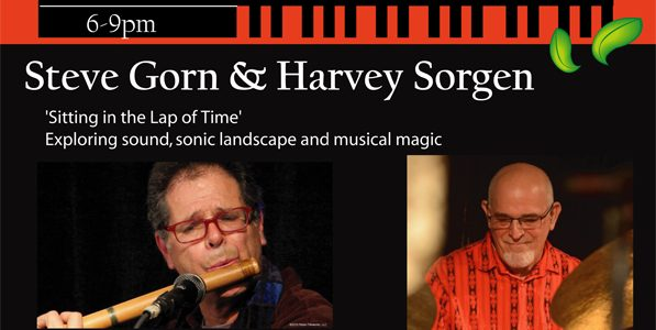 Harvey Sorgen & Steve Gorn